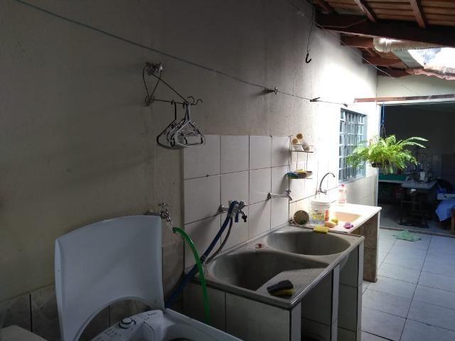 Casa 3/4 um suite - Bairro Industrial Mooca - Foto 13