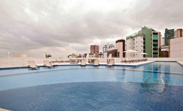 Apartamento à venda com 3 dormitórios em Buritis, Belo horizonte cod:1501 - Foto 7