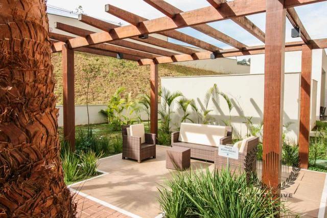 Apartamentos 3 quartos 2 vagas - palmeiras - Foto 17