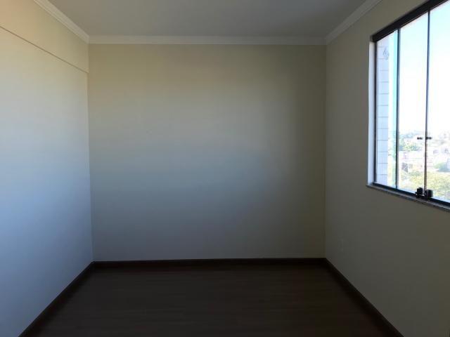 Apartamento à venda com 2 dormitórios em São sebastião, Conselheiro lafaiete cod:408 - Foto 9