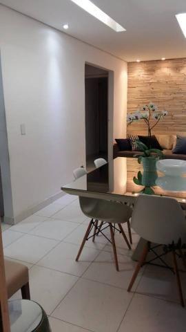 Ótimo apartamento de 03 quartos à venda no buritis! - Foto 3