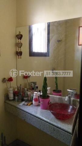 Casa à venda com 3 dormitórios em Cristal, Porto alegre cod:194031 - Foto 10