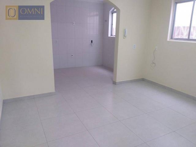Sobrado com 4 dormitórios à venda, 208 m² por R$ 615.000,00 - Vila Valparaíso - Santo Andr - Foto 7
