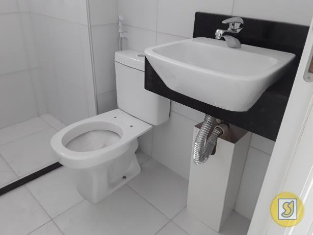 Apartamento para alugar com 3 dormitórios em Guararapes, Fortaleza cod:50503 - Foto 17