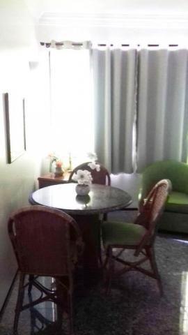 Flat com 1 dormitório à venda, 34 m² por r$ 205.000,00 - meireles - fortaleza/ce - Foto 13