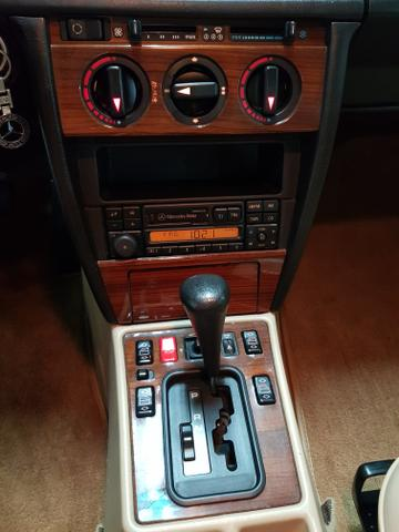 Mercedes 190 E - Relíquia - Foto 10