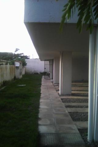 Apartamento com Mobília Pau Amarelo