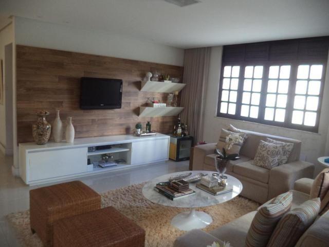 Casa Solta - 3 suites - Itaigara - Foto 8
