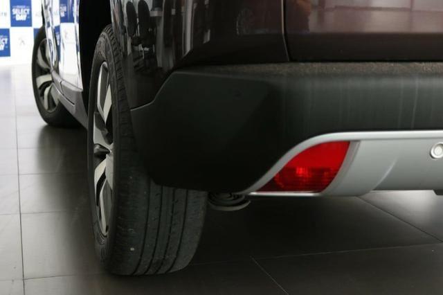Peugeot 2008 Griffe com teto panorâmico - Foto 9