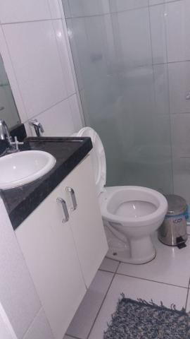 Alugo Apartamento Mobiliado - Bairro Cajazeiras a - Foto 5