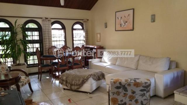 Casa à venda com 3 dormitórios em Cristal, Porto alegre cod:194031 - Foto 4