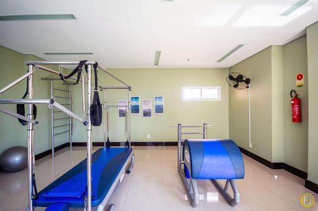 Apartamento para alugar com 3 dormitórios em Guararapes, Fortaleza cod:50503 - Foto 8