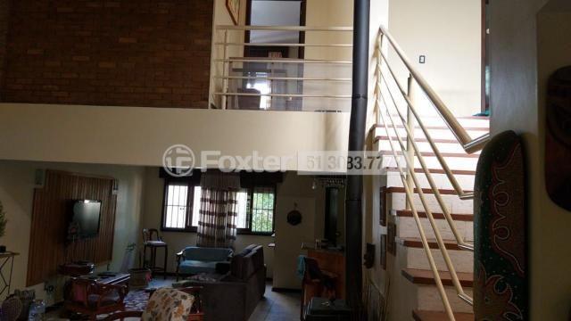 Casa à venda com 3 dormitórios em Cristal, Porto alegre cod:194031 - Foto 11