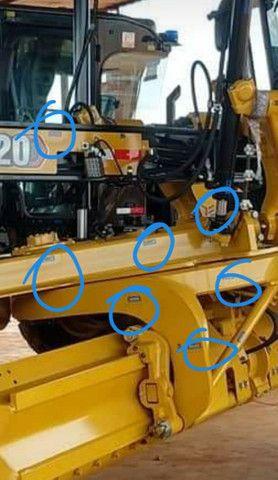 Caminhão, máquinas pesadas e agrícolas marcação antiroubo. - Foto 4