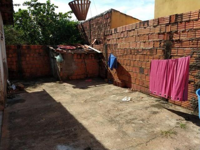 Casa Usada para Venda em Várzea Grande, 07 de maio, 2 dormitórios, 1 banheiro, 1 vaga - Foto 13