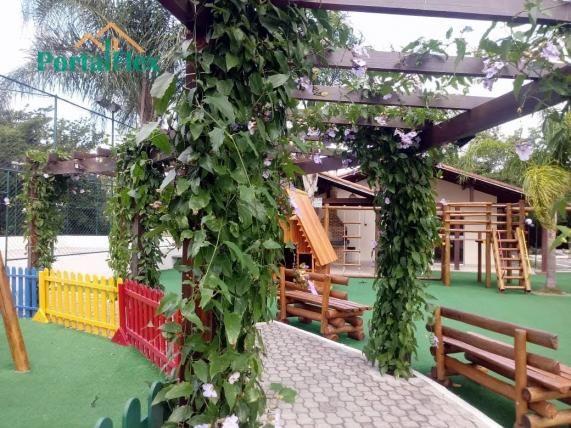 Apartamento para alugar com 3 dormitórios em Morada de laranjeiras, Serra cod:4403 - Foto 3