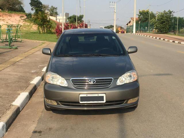 Corolla XEi 1.8 2006 - Foto 6