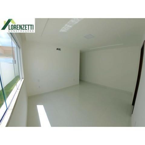 Casa no Condomínio Central Park II com 3 quartos, lote com 300m², sombra - Foto 8