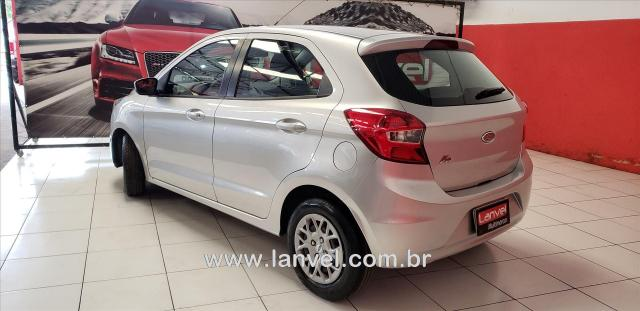 FORD KA 2014/2015 1.0 TI-VCT SE 12V FLEX 4P MANUAL - Foto 3