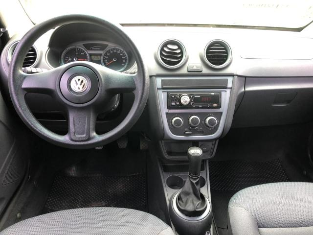 VW GOL TREND G5 COMPLETO Ano 09/09 - Foto 8