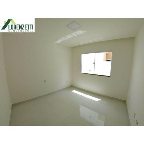 Casa no Condomínio Central Park II com 3 quartos, lote com 300m², sombra - Foto 13