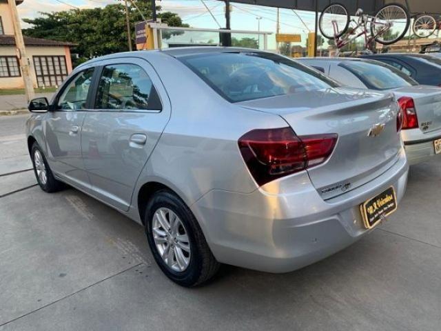 Chevrolet cobalt 2019 1.8 mpfi ltz 8v flex 4p automÁtico - Foto 3