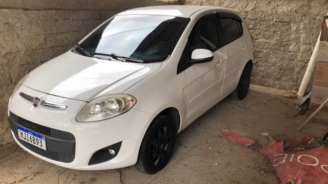 Fiat Palio attractive 2013 completo