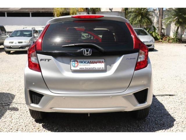Honda Fit LX 1.5 - Foto 4