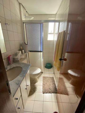 Apto no St. Bela Vista, 81 mts² área útil, 3 qt c/ armários sendo 1 suítes, 1 garagem - Foto 15
