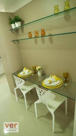 Apartamento à venda, 111 m² por R$ 1.060.000,00 - Cocó - Fortaleza/CE - Foto 16