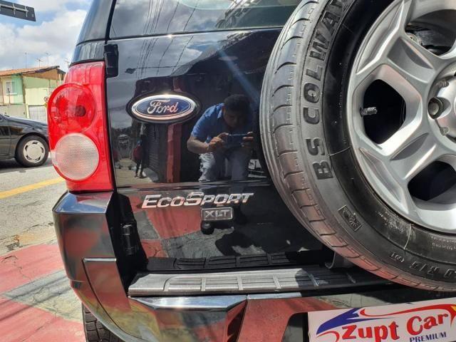 Ford EcoSport  XLT 2.0 16V (Flex) (Aut) - Foto 11