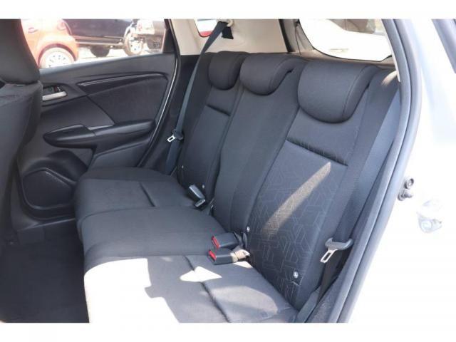 Honda Fit LX 1.5 - Foto 11