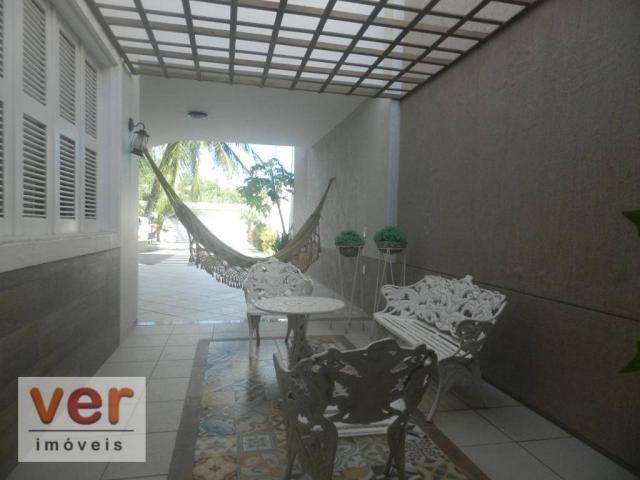 Casa à venda, 420 m² por R$ 1.000.000,00 - Edson Queiroz - Fortaleza/CE - Foto 17