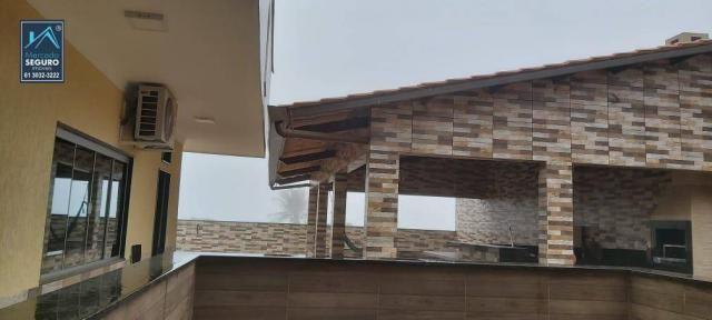 Casa ESCRITURADA, 330 m² por R$ 1.200.000 - Cidade Do Entorno - Águas Lindas de Goiás/GO - Foto 9