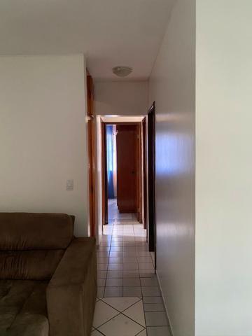 Apto no St. Bela Vista, 81 mts² área útil, 3 qt c/ armários sendo 1 suítes, 1 garagem - Foto 2