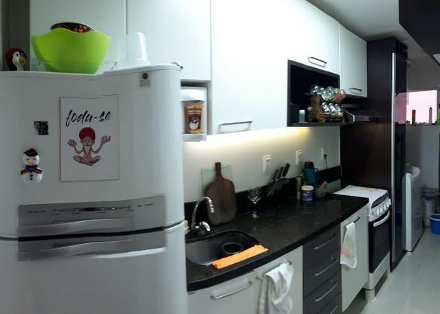 Apartamento no Res. Jatobá - Líder Imobiliaria - Foto 8