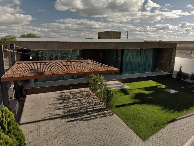 Casa no Condomínio Eco Spa - Líder Imobiliaria