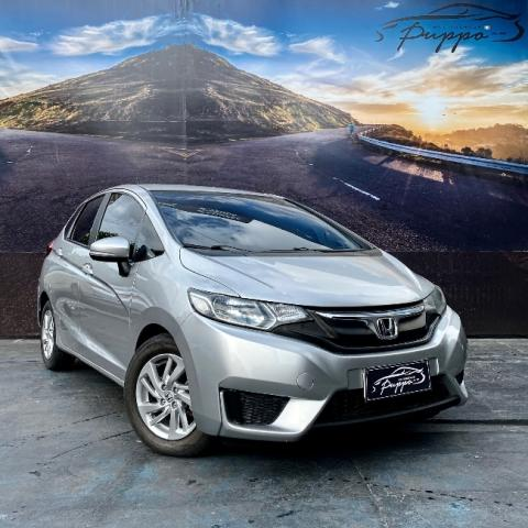Honda New Fit LX CVT 1.5