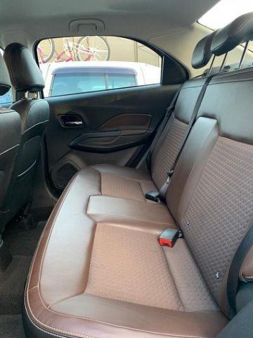 Chevrolet cobalt 2019 1.8 mpfi ltz 8v flex 4p automÁtico - Foto 6