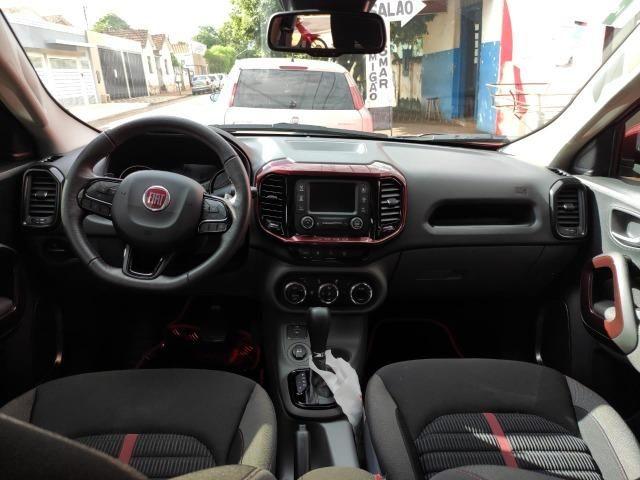 Fiat Toro Freedom AT 1.8 - 2017/2018 - Automática - Foto 12