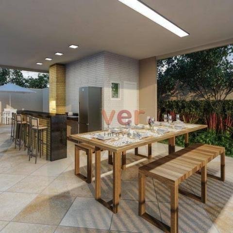 Apartamento à venda no centro da Caucaiapor R$ 124.990 - Padre Romualdo - Caucaia/CE - Foto 4