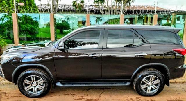 Toyota hilux sw4 srv flex - Foto 6
