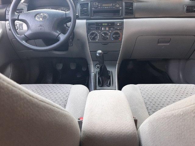 Toyota Corolla Mt - Foto 18