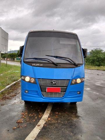 Micro-Ônibus - Foto 4