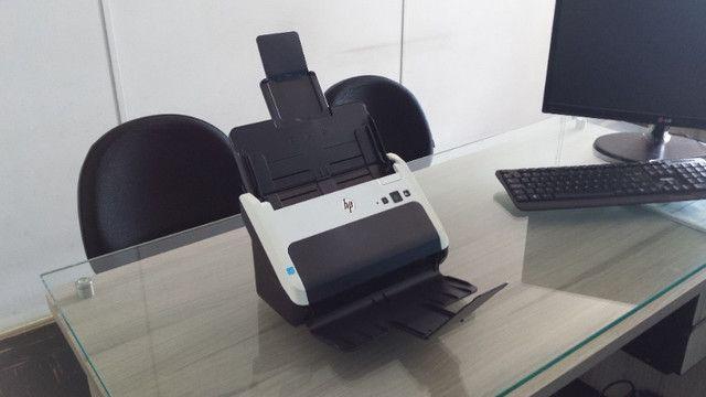Scanner Hp Scanjet Pro 3000 S2 - Foto 3