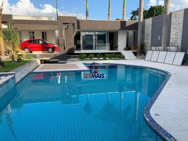 Casa de alto padrão, venda por R$ 4.000.000 - Nova Brasília - Ji-Paraná/RO - Foto 3