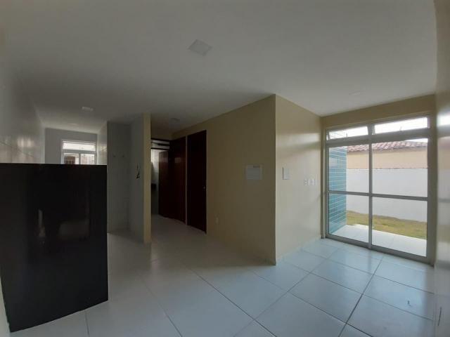 Belíssimo apto c 2 quartos, 1 suíte, 48 m² por R$ 129.000 - José Américo JP/PB - Foto 5