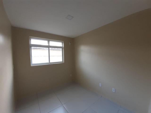 Belíssimo apto c 2 quartos, 1 suíte, 48 m² por R$ 129.000 - José Américo JP/PB - Foto 11