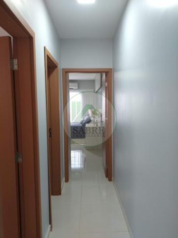Casas a Venda, Condomínio Fechado, Residencial Riviera del Sol, bairro Parque das Laranjei - Foto 13