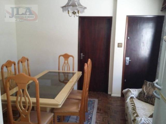 Casa com 3 dormitórios à venda, 120 m² por R$ 600.000,00 - Ahú - Curitiba/PR - Foto 6